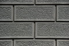 Brick wall. Decorative brick for building walls Stock Photo