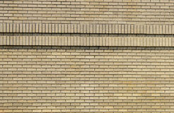 Brick Wall 2a Royalty Free Stock Photo