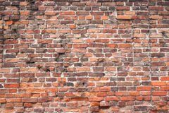 Brick wall. Old stone wall texture background royalty free stock photography