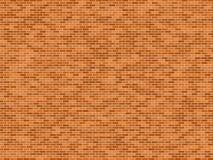 Brick wall royalty free illustration