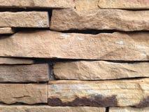 Brick Wall. The Brick Wall Royalty Free Stock Images