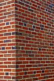 Brick Wall. 3D background of brick wall on a home Royalty Free Stock Photos