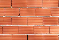 Brick-wall Stock Images
