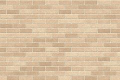 Brick Wall. Texture Vector Illustration