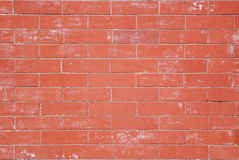 Brick Wall. To be used for background or texture Stock Photography