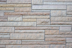 Brick Wall. To be used for background or texture Stock Images