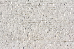 Brick wall. Abstract brick wall texture background Stock Image