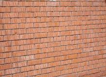 Brick wall. Bricks wall as a background Stock Image