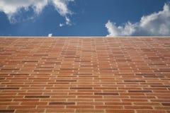 Brick Wall 9 Royalty Free Stock Image