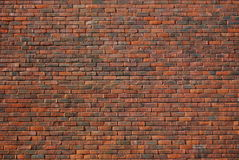 Brick wall abstract background Royalty Free Stock Photography