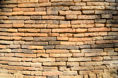 Brick wall. Abstract background with old brick wall Royalty Free Stock Images