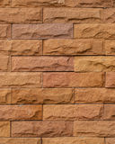 Brick wall. Abstract background with old brick wall from the Corvin's Castle royalty free stock image