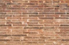 Brick wall. Royalty Free Stock Image