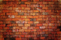 Brick wall bacground Stock Photo