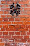 Brick wall. Background Stock Images