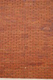 Brick wall background. Seamless background of modern brick wall Stock Photography