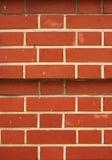 Brick wall background Royalty Free Stock Photos