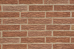 Brick Wall (background) Stock Photo