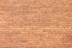 Brick wall for background Stock Photography