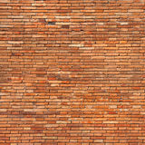 Brick wall background. Old Brick wall texture background Royalty Free Stock Photos