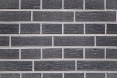 Brick wall - background Royalty Free Stock Photography