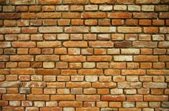 Brick wall background. Or texture stock photos