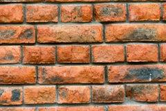 Brick wall. Background. Royalty Free Stock Photo