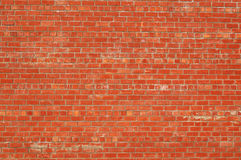 Brick wall, background Royalty Free Stock Photo
