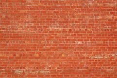 Brick wall, background Royalty Free Stock Photo