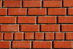 Brick wall, background Royalty Free Stock Image