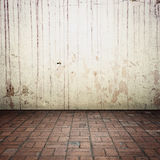 Brick wall for background and architecture Royalty Free Stock Image
