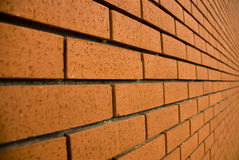 Brick Wall Background. Clean Old Brick wall backgrounds Stock Photos