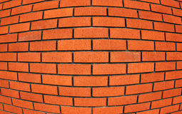 Brick Wall Background. Clean Old Brick wall backgrounds Stock Photography