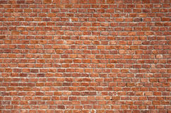 Brick Wall Background. Clean Old Brick wall backgrounds Royalty Free Stock Photos