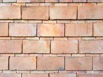 Brick wall background. Construction pattern Stock Image
