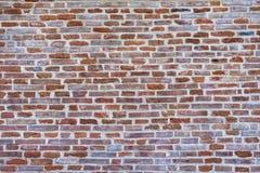 Brick wall background. Royalty Free Stock Photo