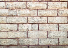 Brick Wall Background. Grungy looking brick wall background, great background for your next project Royalty Free Stock Photos