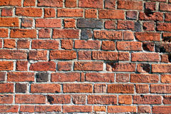 Brick Wall backgrounds Royalty Free Stock Images