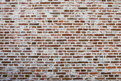 Brick wall background. Stock Image