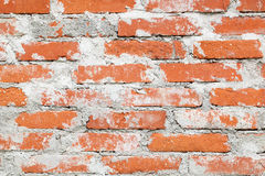 Brick wall background. Royalty Free Stock Images