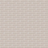 Brick wall background, pattern for continuous replicate. EPS10, Don't use transparency Stock Photos