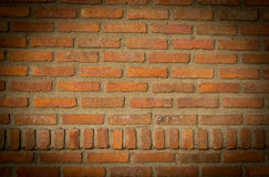 Brick wall background. Pattern and texture of brick wall background stock image