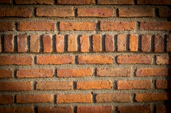 Brick wall background. Pattern and texture of brick wall background stock photos