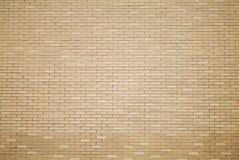 Brick wall background. Red grunge brick wall background Royalty Free Stock Photos