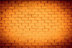 Brick wall background. Red brick wall background square format Stock Image