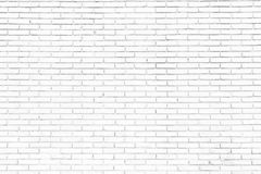 Brick wall background in rural room,. Abstract weathered texture stained old stucco light gray and aged paint white brick wall background in rural room, grungy royalty free stock photography