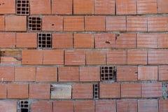 Brick wall. Background. Royalty Free Stock Photos
