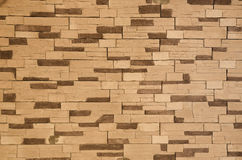 Brick wall background texture Royalty Free Stock Image