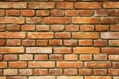 Brick wall background, texture. Pattern stock photo