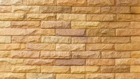 Brick wall Royalty Free Stock Photography